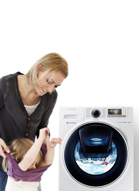 samsung wash