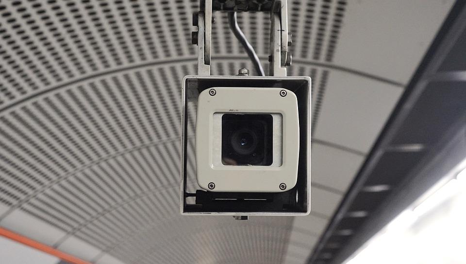 a spy camera